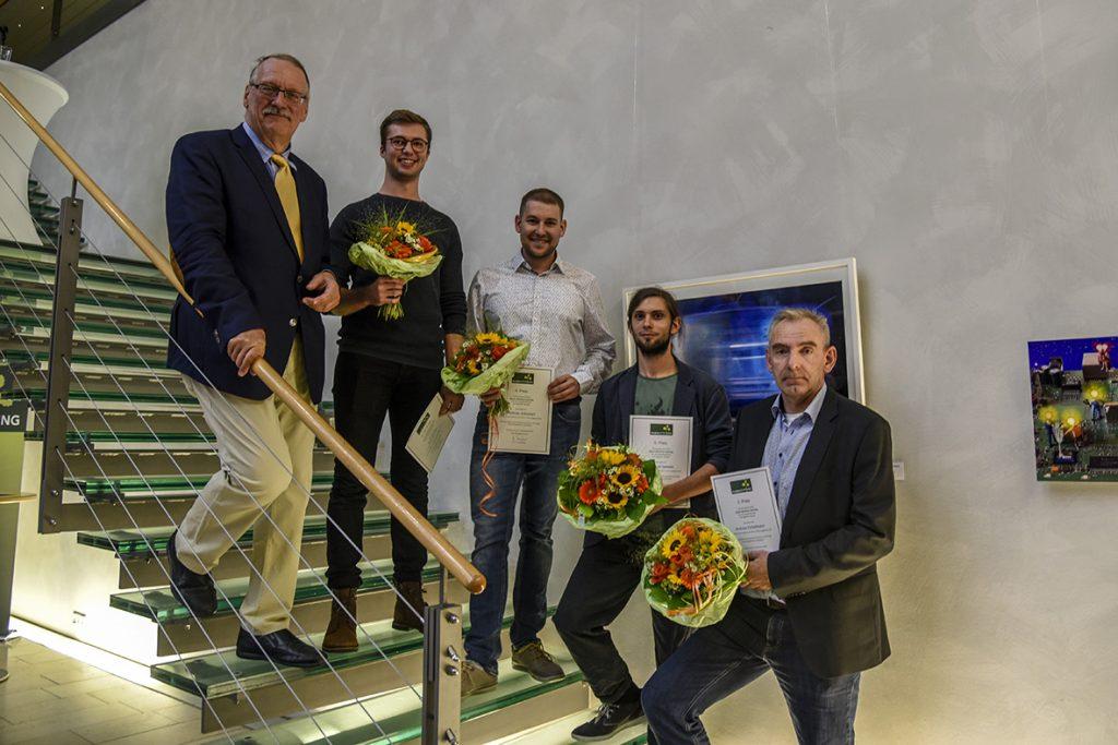 Preisträger des Fotowettbewerbs in der IHK vorgestellt – Publikumspreis vergeben