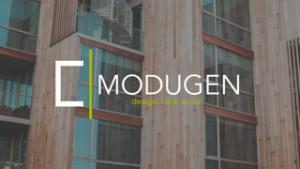Homepage ModuGen